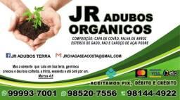 Adubos orgânicos