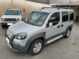 Fiat Doblò 2010 Completa