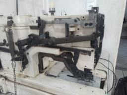 Vendo máquinas de costuras