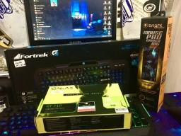 Computador Gamer I3 Com Placa de vídeo, Troco em iPhone acima do 8