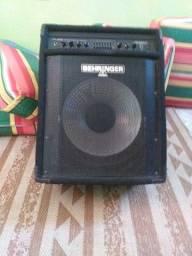 Behringer BXL3000A c/ Footswitch (não aceito trocas)