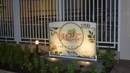Título do anúncio: Apartamento à venda, 72 m² por R$ 399.000,00 - Engenheiro Luciano Cavalcante - Fortaleza/C