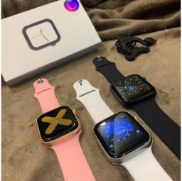 Vendo relógio novos na caixa Iwo x6 inteligente
