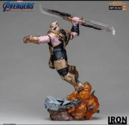 Thanos Iron Studios 1/10 regular