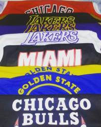 Camisa regata basquete