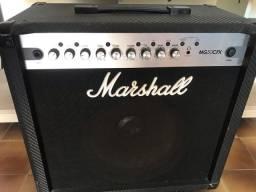 Amplificador Marshall MG50CFX