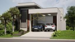 Casa à venda com 3 dormitórios em Vila monte alegre, Paulínia cod:CA006634