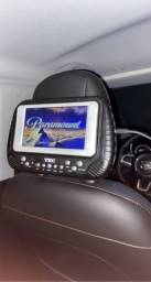 DVD player portatil para carro modelo:TRC-122