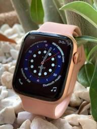 Smartwatch Iwo W26+ Troca papel de Parede