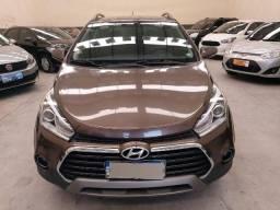 Título do anúncio: Hyundai Hb20X 1.6 Premium AT 2017