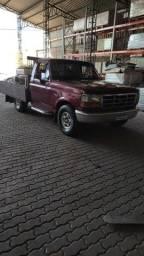 Título do anúncio: F1000 1997 Diesel