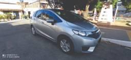 Honda FIT 1.5 LX Automático CVT (2015)