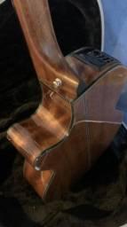 Troco e vendo violão takamine G-Série top de linha