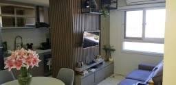 Apartamento para alugar com 3 dormitórios em Centro, Portão cod:1969