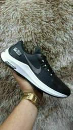 Tênis Nike Zoom Lançamento Preto ( 38 ao 43 )