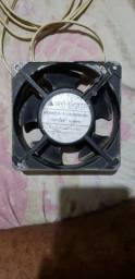 Cooler bivolt (110/220V) Alumínio