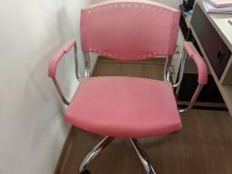 Cadeira para escritorio - home office