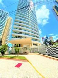 Apartamento com 3 dormitórios à venda, 98 m² por R$ 780.000,00 - Cocó - Fortaleza/CE