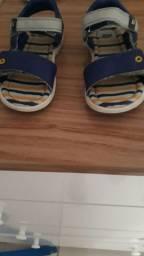 Sandália da kidy