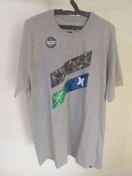 Camiseta Hurley Premium (G)