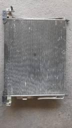 condensador nissan frontier 2008 2009 2010 2011 2012 2103 2014