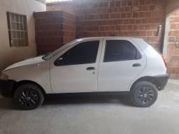 Fiat palio  ano 2005 1.0 fare 4 porta
