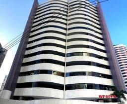 Apartamento com 3 dormitórios à venda, 162 m² por R$ 600.000,00 - Papicu - Fortaleza/CE