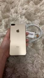 iPhone 7 Plus, 128 Gb.