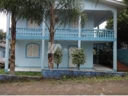 Casa à venda com 3 dormitórios em Centro, Santa bárbara do sul cod:53b87f4d7a9