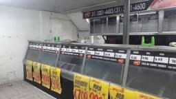 Loja rua da Bahia - para locação.