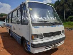 Micro ônibus VW 7.110 92/93 Diesel