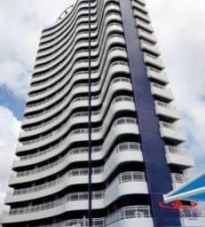 Cobertura com 3 dormitórios à venda, 134 m² por R$ 870.000 - Cocó - Fortaleza/CE