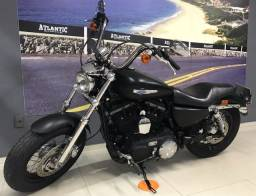 Harley Davidson XL 1200 CB 2013.