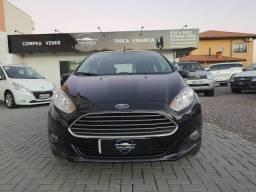 Ford New Fiesta Hatch 1.5 16V Flex Mec. 5p