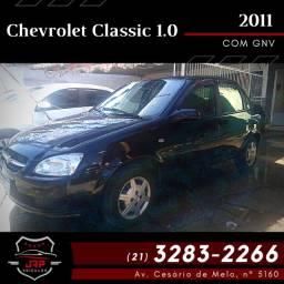 Chevrolet Classic 1.0 Com GNV