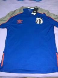 Camisa Santos treino 2019