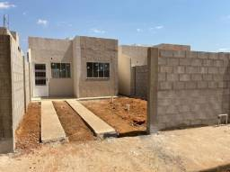 Vende-se casas Colinas verdejantes - Rua Benides fortes em Várzea Grande MT