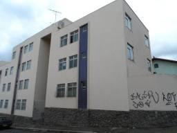 Apartamento à venda com 3 dormitórios em Novo eldorado, Contagem cod:ESS228