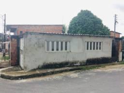 Casa e vila 300mil (preço negociável )