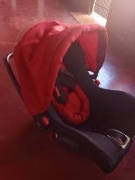 Título do anúncio: Bebê conforto ,usado poucas vezes em ótimo estado