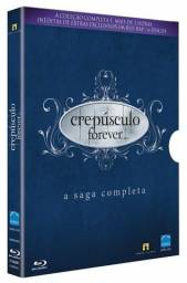 Blu-ray Crepúsculo Forever