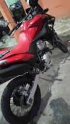 Moto xre 300  ano 2012