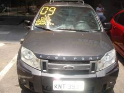 Ecosport XLT Freestyle 1.6 Flex Completo Ano 2009