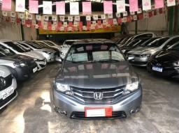 Honda City DX  Flex 1.5 2013