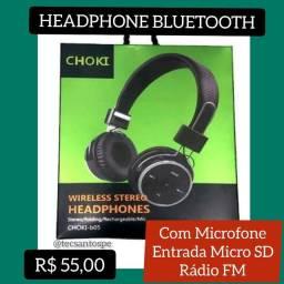 Headphone Bluetooth b05