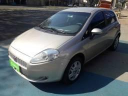 Título do anúncio: Fiat Punto 1.4 Elx - 2010