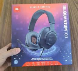 Headset Gamer JBL - Quantum 100