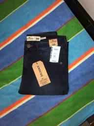 Calça jeans - pool jeans. (nova)