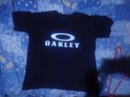 Camiseta tamanho G