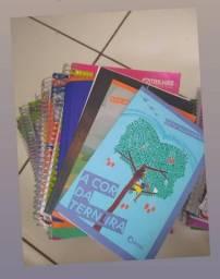 Livro Trilhas do 8° ano